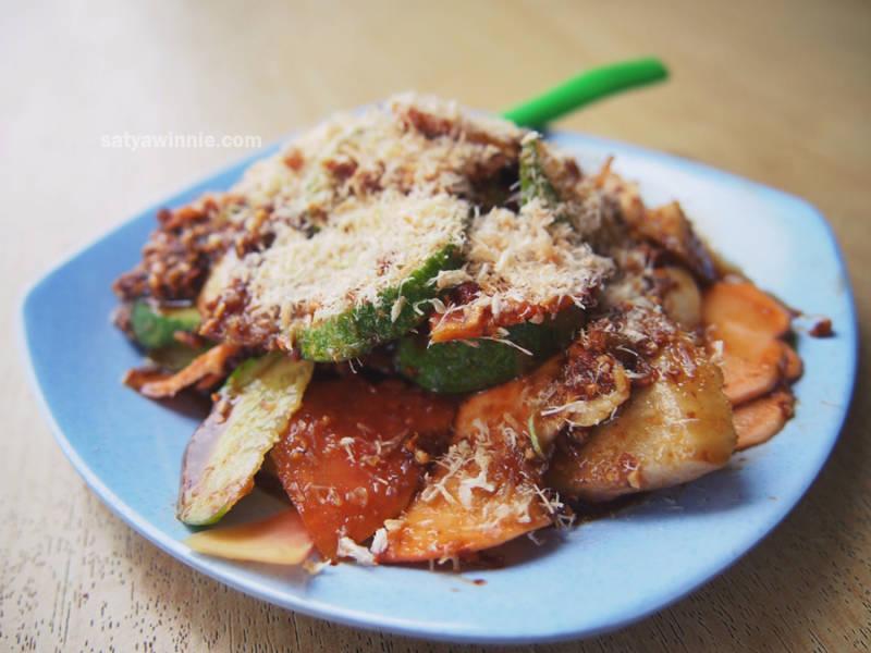 10 Kuliner Singkawang Yang Wajib Untuk Dicicipi Amazing Borneo