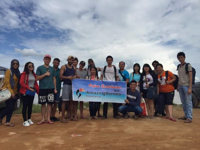 Wisata Indonesia backpacker