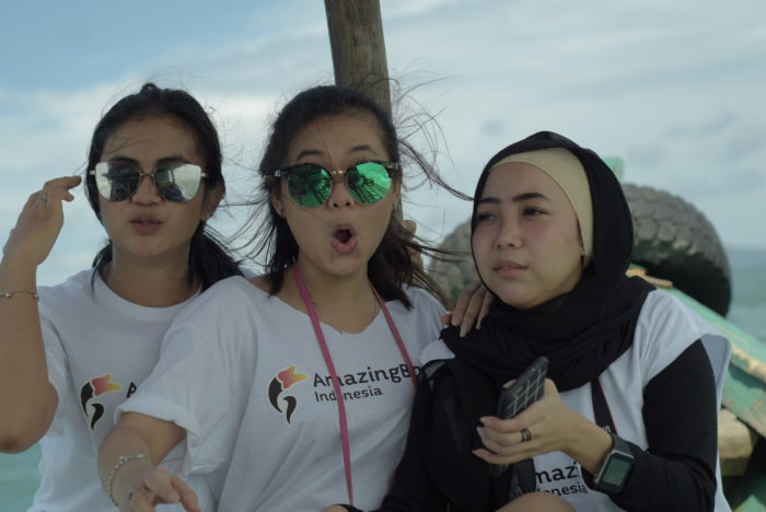 Wisata Sungai Kalimantan