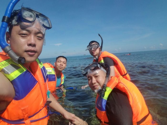 Madu Hutan Kalimantan