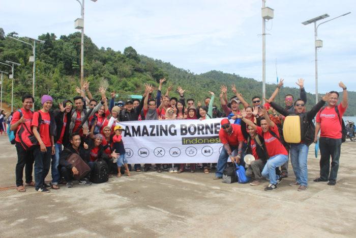 Tempat Wisata Hutan Kalimantan